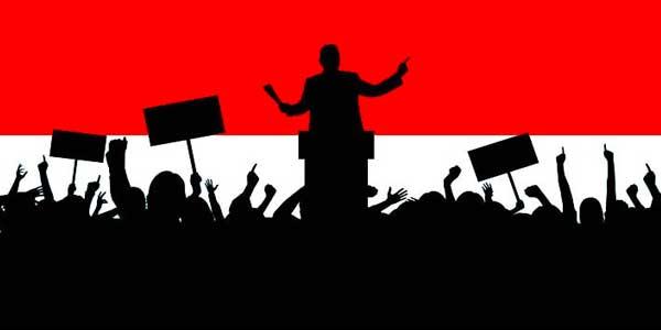Pengaruh Tahun Politik untuk Ekonomi Indonesia