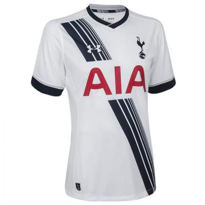 Spurs 3rd Shirt Picture?