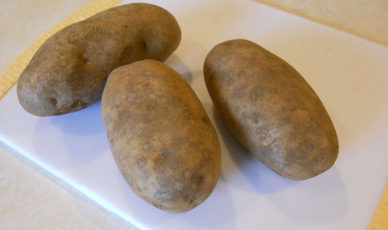 Salt Potatoes America S Test Kitchen