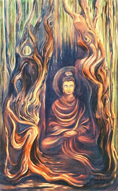 Đạo Phật Nguyên Thủy - Tìm Hiểu Kinh Phật - TRUNG BỘ KINH - Sợ hãi và khiếp đảm