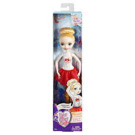 EAH Budget Ballet Apple White Doll