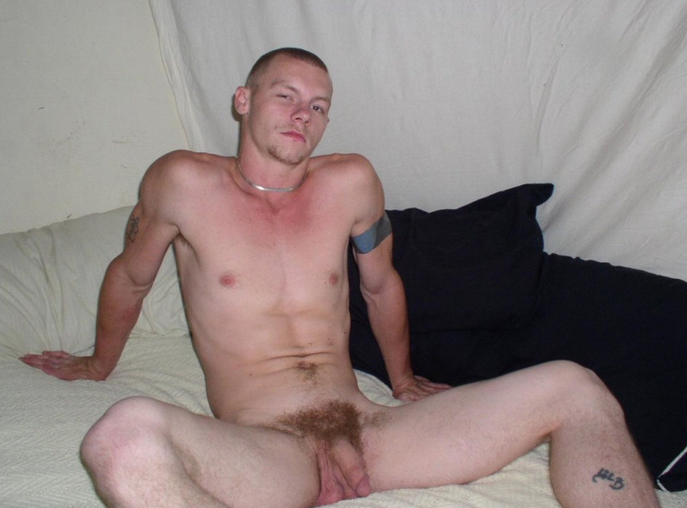 Men naked with lots of cock hair gay 7