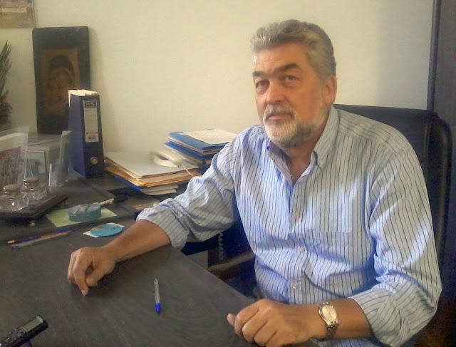 Ασφαλτόστρωση Μαλανδρένι - Στέρνα και εκδηλωση για το Ραδιόφωνο στο Λυγουριό αποφάσισε η Οικονομική Επιτροπή Πελοποννήσου