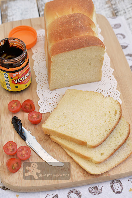 soft sandwich bread