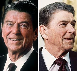 News Dumper Presidents Aging In Office How Presidents