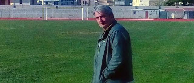 Ο Νίκος Μπόμπος προπονητής στον Πανναυπλιακό
