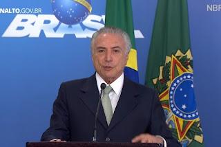 PSDB discute nesta segunda permanência ou desembarque do governo Temer