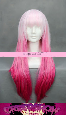The Pretty Pink Arsenal: Pink Hair Is Everywhere