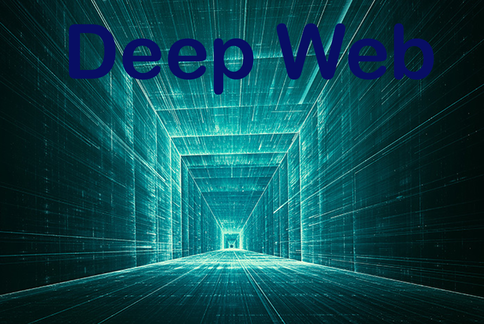 Know the Web: Surface Web, Deep Web & Dark Web - Facts And ...