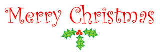 Merry Christmas Clipart pic