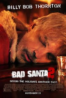 Watch Bad Santa 2 (2016) movie free online