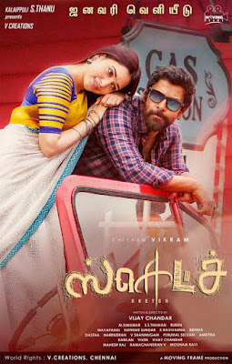 Sketch 2018 Dual Audio Hindi 480p Movie Download