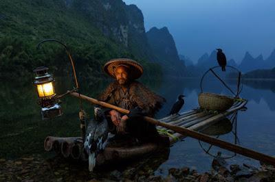 Китайський рибалка