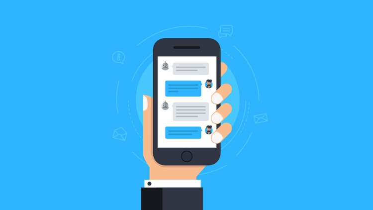 How To Use Facebook Messenger Bots For Lead Generation - udemy coupon