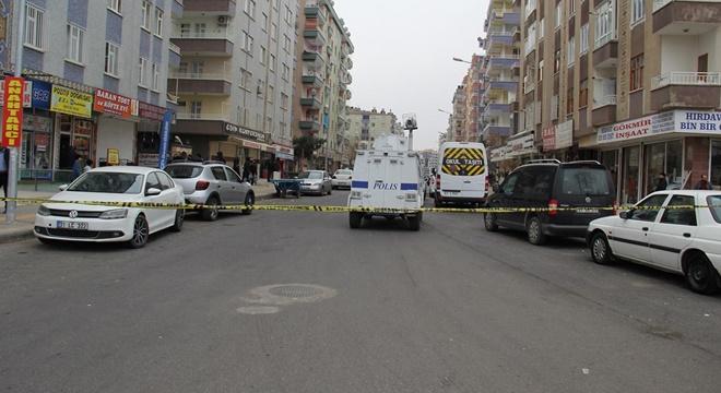 Diyarbakır Gaziler'de silahlı kavga: 2 ölü, 2 yaralı