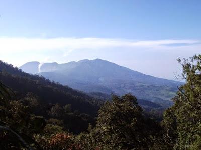 Gunung Guha