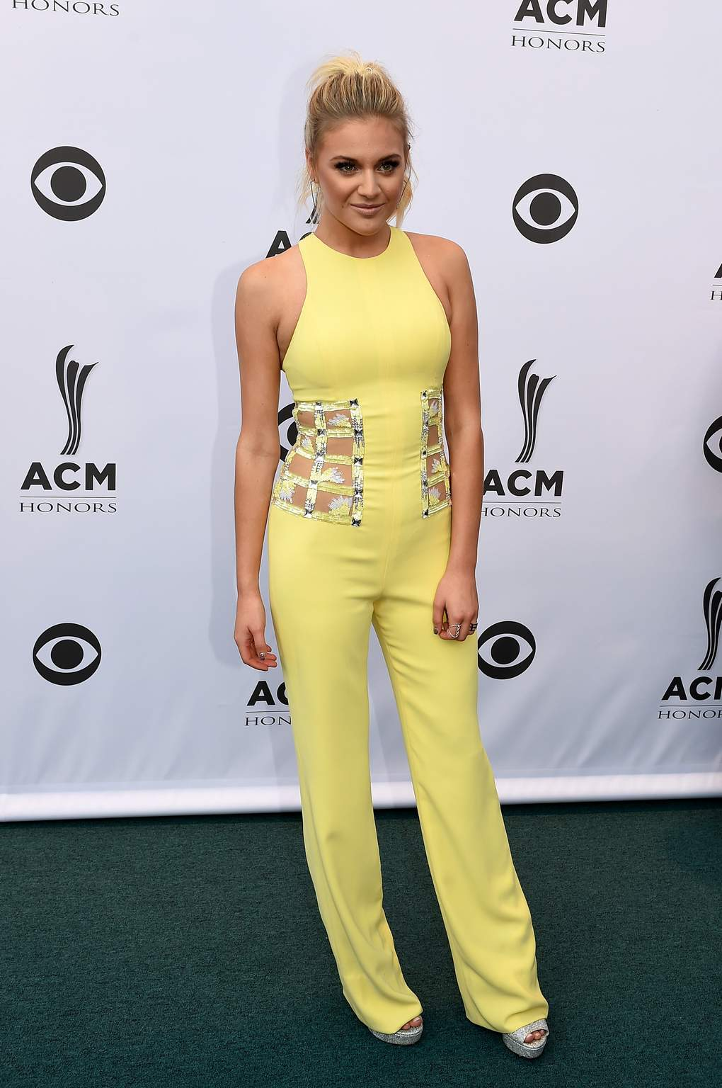 HQ Photos of Kelsea Ballerini – 10th Annual ACM Honors