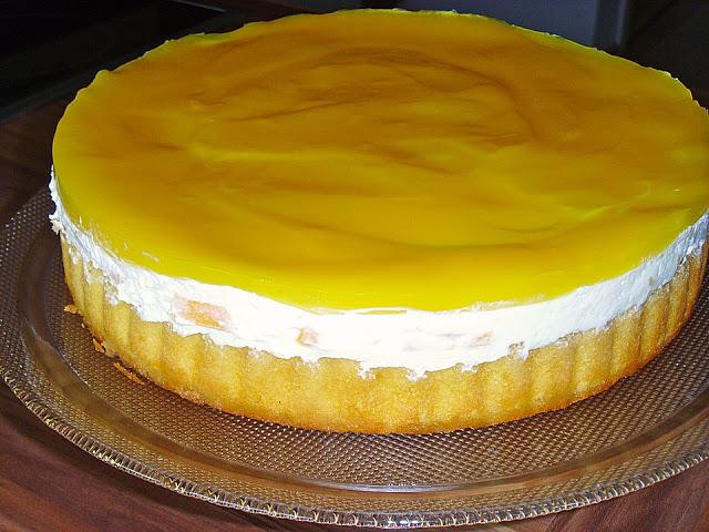plus rezepte schnelle pfirsich maracuja torte ohne backen wenns schnell gehen soll. Black Bedroom Furniture Sets. Home Design Ideas