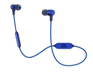JBL Signature Sound (E25BT)