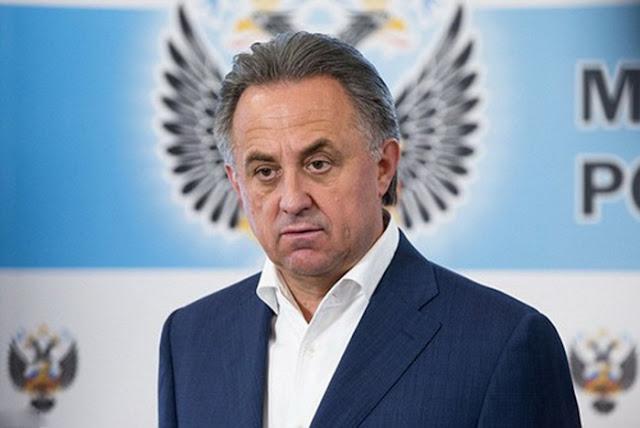 Làng bóng đá Nga náo loạn trước thềm World Cup 2018 1