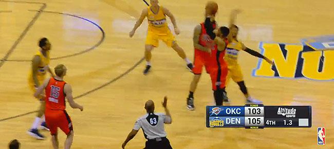 Top 10 Game Winners of the Year: 2016-2017 NBA Regular Season (VIDEO)