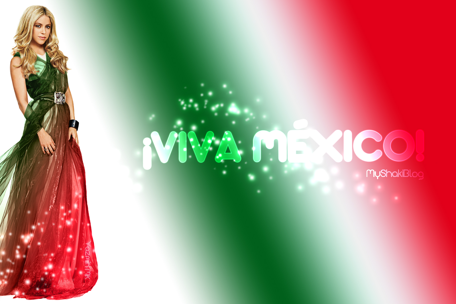 Wallpapers HD: 31 Mexico Fondos De Pantalla