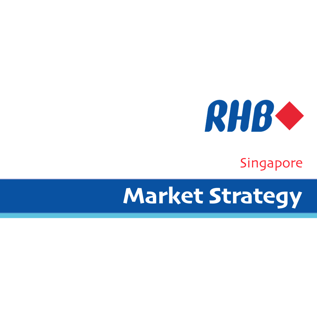Singapore Strategy - RHB Securities Research 2018-06-26: Switching To Late Cycle Plays