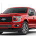 2018 Ford F-150 XL, XLT, and Lariat features and details | Auto and Carz Blog