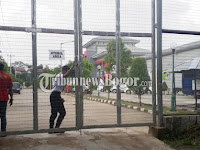 Puluhan Tahanan Teroris Mako Brimob Dipindahkan ke Bogor, Rutan Gunungsindur Semakin Waspada