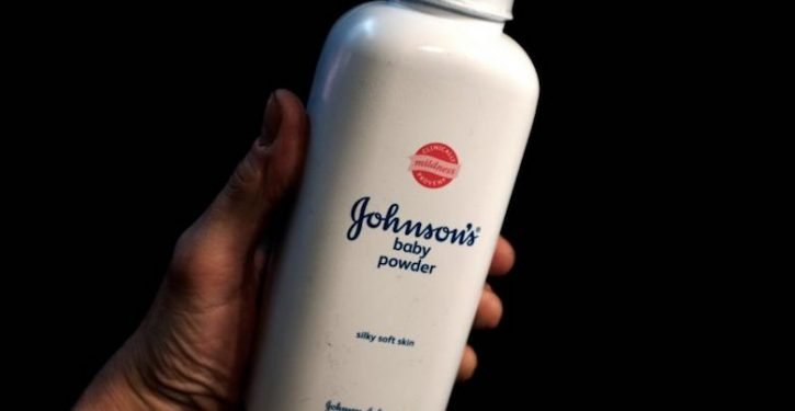 Talc Causes Cancer According To Experts