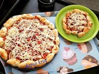 Resep dan cara buat PIZZA Empuk untuk Keluarga