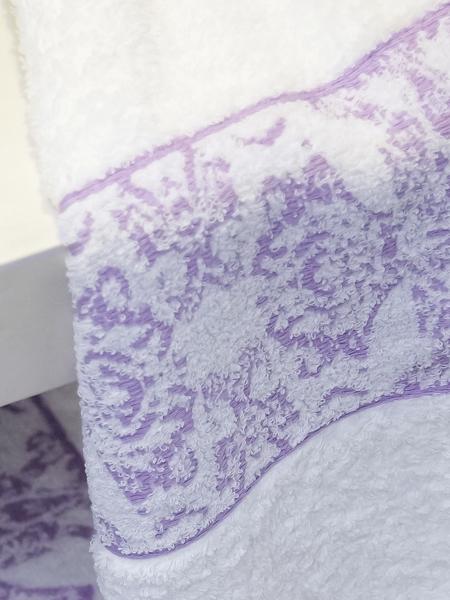 Abyss Habidecor toalla de baño Nymphea