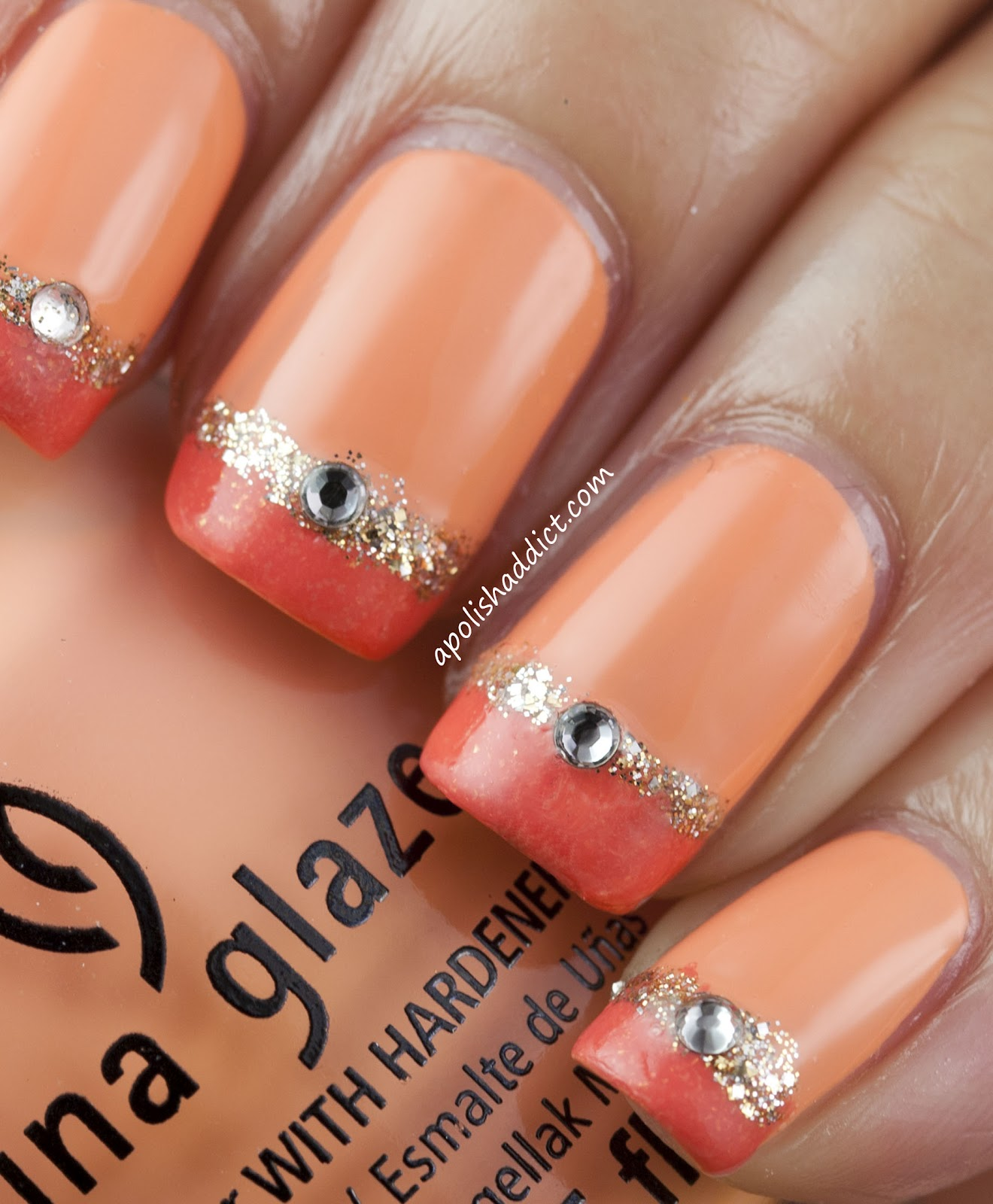 Nail Art: Miss Cupcake Blog: Nail Art