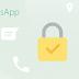 Fitur Enskripsi di Whatsapp Membuat Pesan Anti Sadap