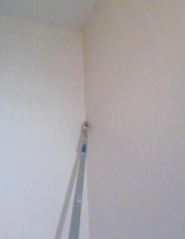 Painting High Ceilings: Quick and Easy   Mom and Her Drill