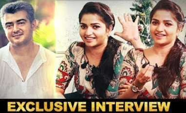 Every girl should have a husband like Ajith | Actress and Nandhini Fame Nithya Ram Interview