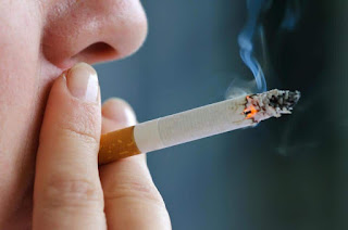merokok adalah perbuatan makruh yang sebaiknya diinggalkan