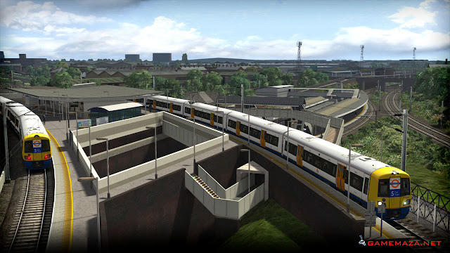 Train Simulator 2016 Gameplay Screenshot 4