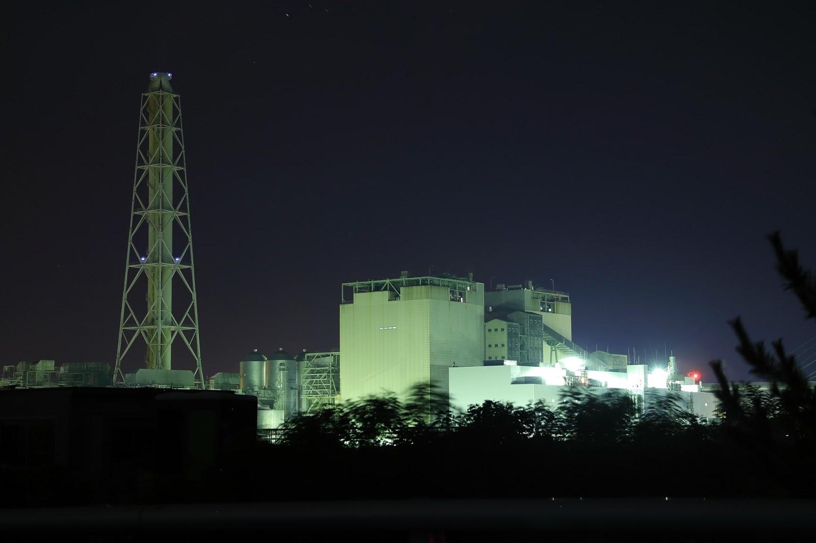 酒田共同火力発電所