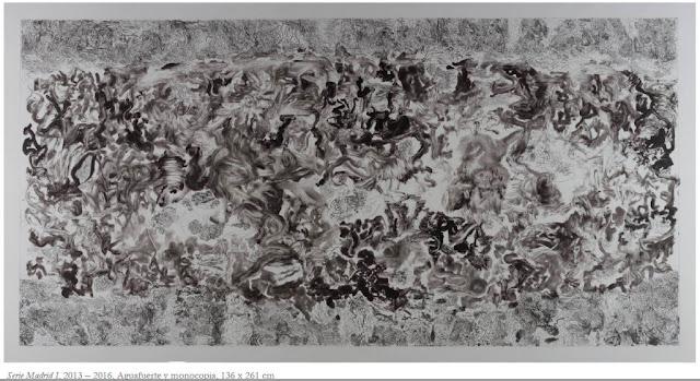 Eduardo Stupía presenta Panorámicas en La Colección de Arte Amalia Lacroze de Fortabat