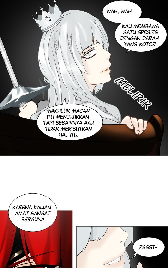 Webtoon Tower Of God Bahasa Indonesia Chapter 236