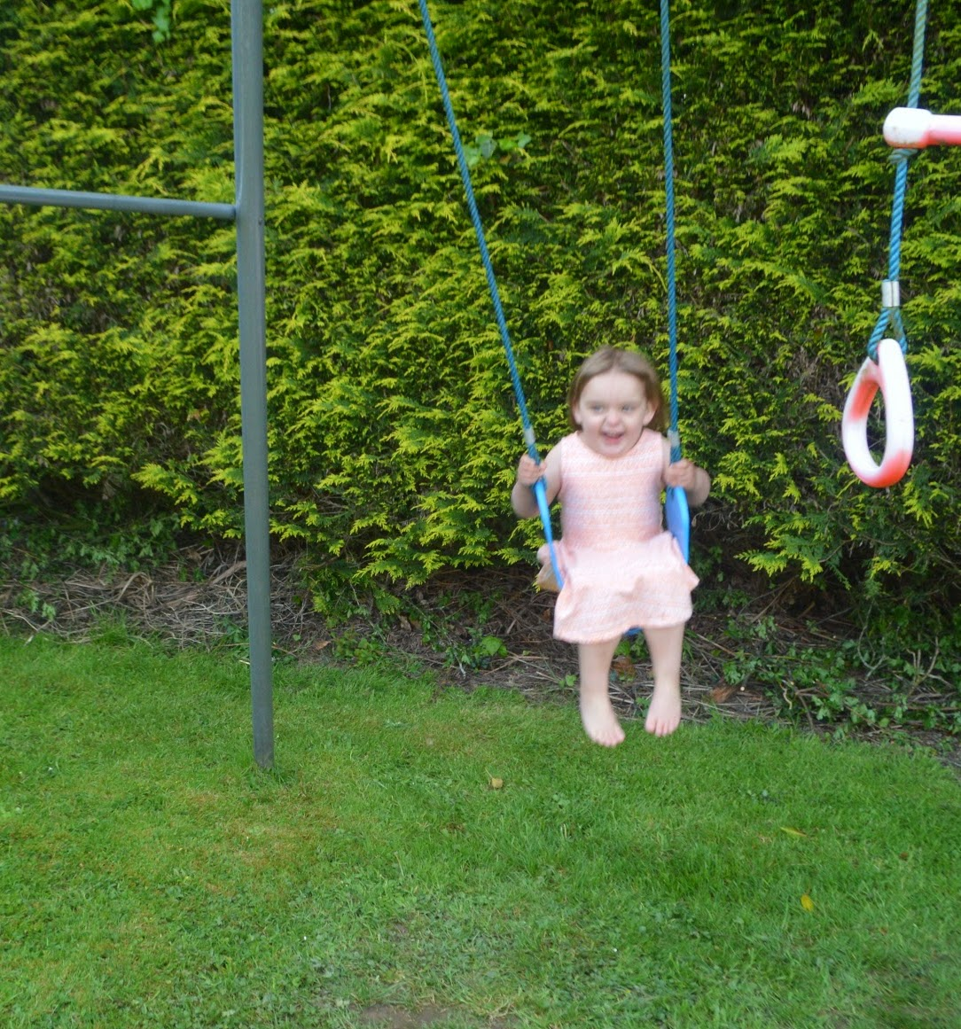 , Bank Holiday Monday Barbecue with Morrisons #MorrisonsMum