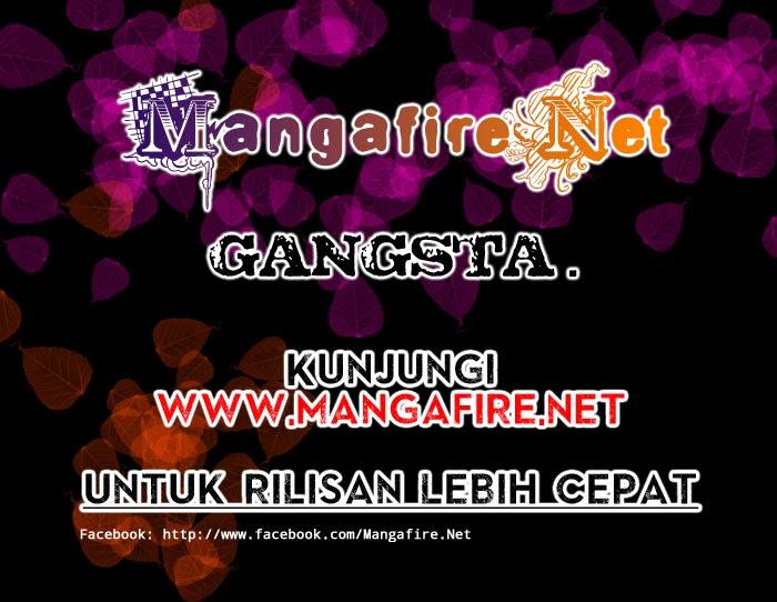 Gangsta Chapter 08-2