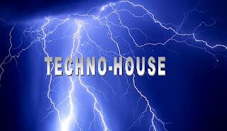 Techno-house zenék