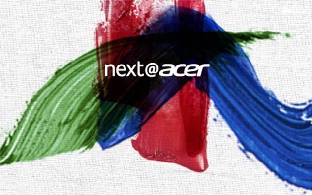 Acer Global Press Conference 2019 Event Live Stream
