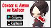 Conoce el Amino de KaRock