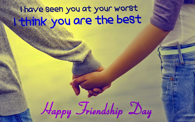 Happy Friendship Day Pics 15