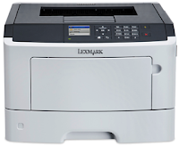 Lexmark MS510DN Driver Download Free For Windows Mac OS X and Linux
