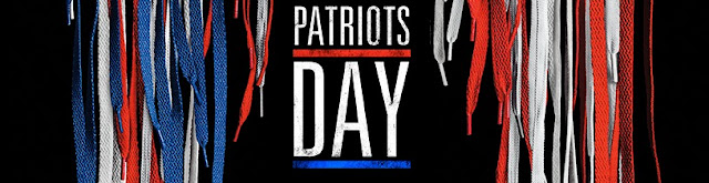 Patriots Day (2017) Banner