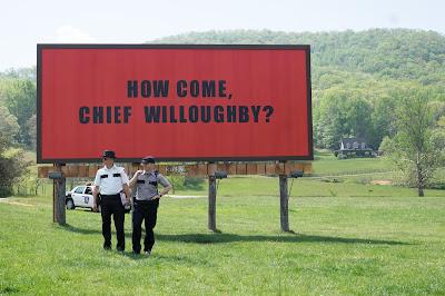 Bio: Three Billboards Outside Ebbing, Missouri